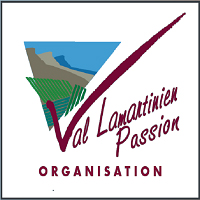 Logo - Trails du Val Lamartinien Passion