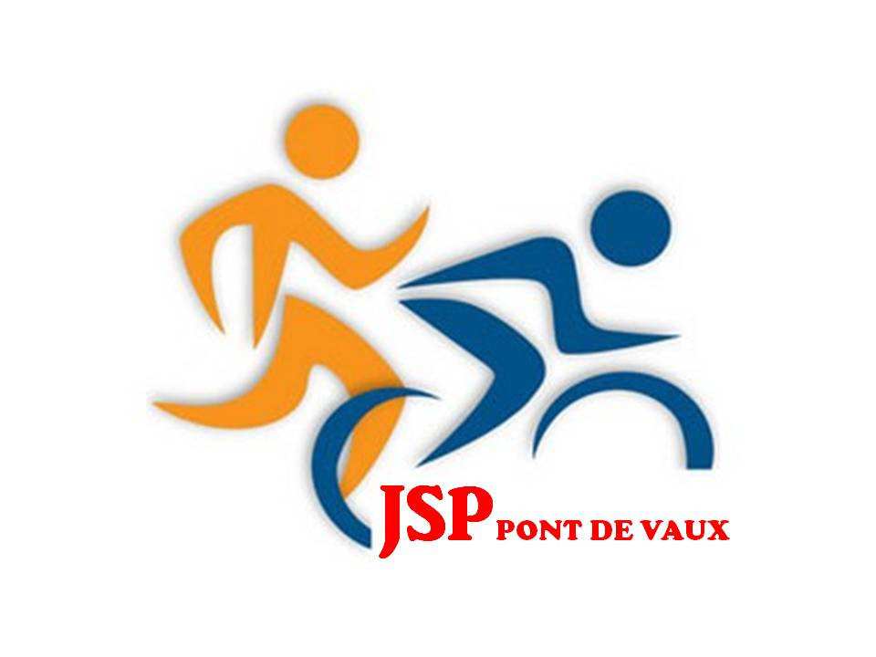Logo - Run and Bike JSP Pont de Vaux